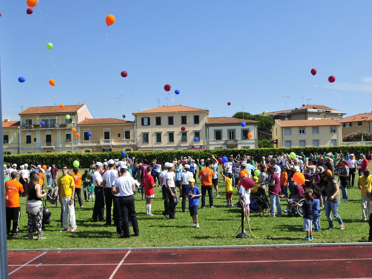 Stadio Accademia Navale di Livorno