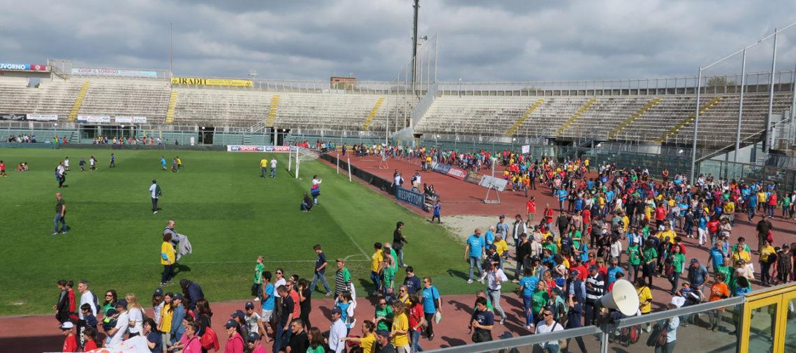 Stadio Comunale A. Picchi