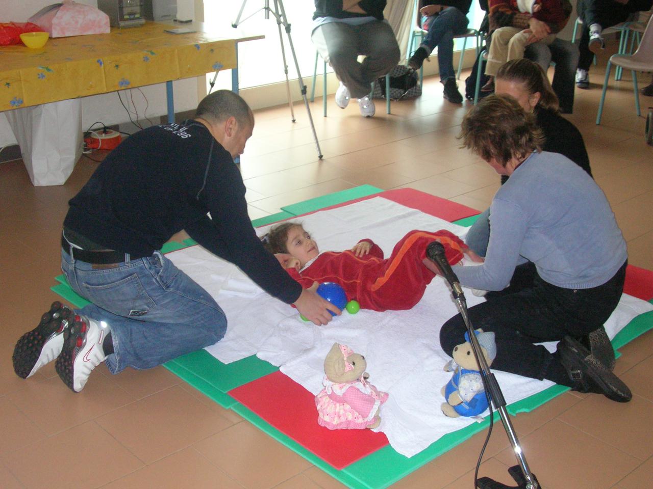 Corso Nursing 9bis - 2006