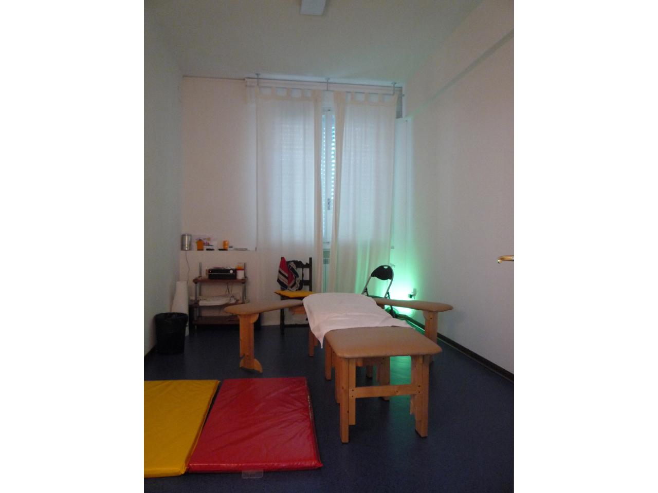 Ristrutturata nuova stanza